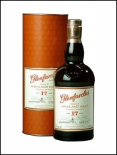 Glenfarclas 17 yrs old